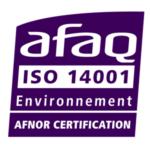 ISO 14001 ATALIAN