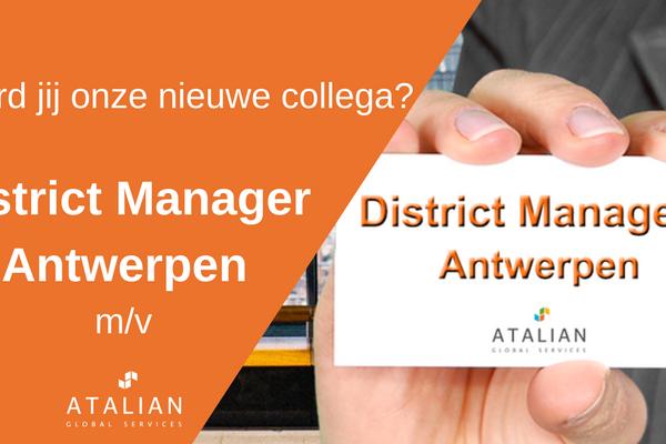 ATALIAN DM Antwerpen