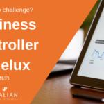 ATALIAN Business Controller Benelux