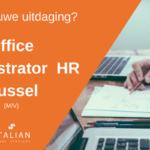 ATALIAN Office Administrator HR