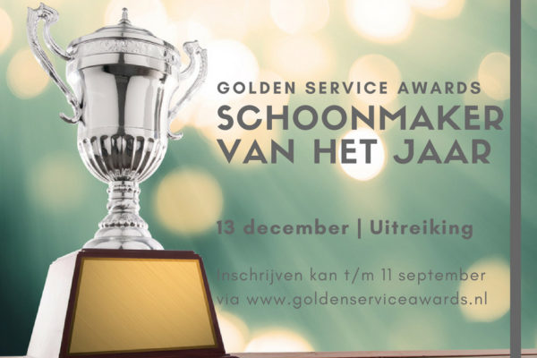 Golden Service Awards 2018