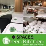 ATALIAN Green Kitchen & Spaces