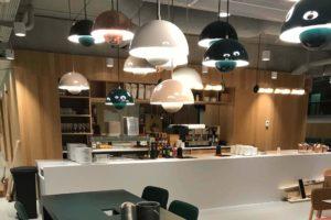 Green Kitchen @ Belliard 40