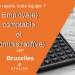 Employé(e) comptable et administratif(ve) (H/F)